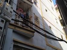 Gấp. Bán nhà phố Đồng Me, 62m2* 4 Tầng, Hai Ô tô tránh nhau có hầm để xe.