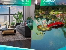 Chính thức nhận đặt chỗ căn hộ tại toà S3.03 dự án Vinhomes Smart City Tây