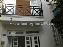 Bán nhà hẻm đường Trường Sa, P.17, Q. Bình Thạnh