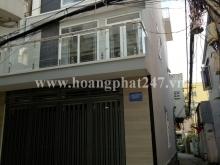 Bán nhà HXH đường Bạch Đằng, P.24, Q. Bình Thạnh, Tp.HCM