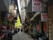 Bán gấp nhà đẹp Xuân Thủy, 33m3, 2 mặt thoáng, KD online đỉnh