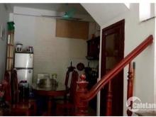 Cần bán gấp nhà mặt ngõ Đường Láng, Đống Đa, Hà Nội. Diện tích 40m2, 5 tầng.