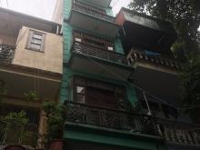 Bán nhà 6 tầng Ô TÔ vào nhà  phố TÔN ĐỨC THẮNG DT 35m. Giá: 3.9 tỷ