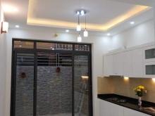 Nhà mới xây 58mx3 tầng Quan Thổ Tôn Đức Thắng, giá 4.6 tỷ