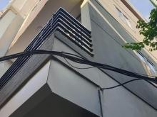 Nhà lô góc, cực đẹp đường 19/5, KĐT Văn Quán, Hà Đông, 38 m2, 5 tầng, 3.1 tỷ.