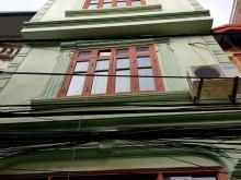 Chính chủ cần bán nhà tại p.Giáp Bát, Hoàng Mai, Hà Nội 30m2 giá 2.35 tỷ.