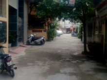 Cần Bán Nhà 4 Tầng nhà mới đẹp tại Quận Hoàng Mai , Hà Nội