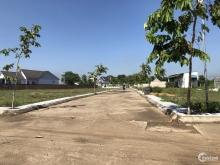 Cần tiền bán gấp lô đất mặt tiền đường Đinh Đức Thiện, gần QL1A.