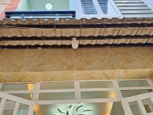 Bán nhà đẹp 3 lầu hẻm 2020 Huỳnh Tấn Phát huyện Nhà Bè