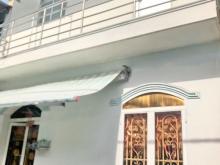 Bán nhà 1 lầu mặt tiền hẻm 1716 Huỳnh Tấn Phát Nhà Bè.