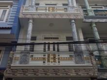 Bán nhà như hình - 3,5x11m , cuối Nguyễn Văn Quá, Q12
