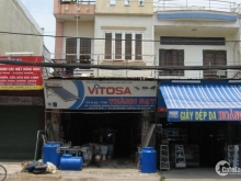 Bán gấp nhà mặt tiền đường Dương Thị  Mười, Q12