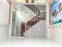 Nhà đẹp HXH đường Nguyễn Ảnh Thủ, 4x10m, 2 lầu, 1 tỷ 630 triệu