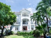 Bán biệt thự giá tốt nhất Thảo Điền 1188m2, giá 122 tỷ, thổ cư 100%