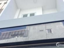 Bán nhà hẻm xe hơi 8m đường Nguyễn Thiện Thuật Phường 3 Quận 3