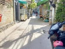 Bán nhà quân 3, Trần Quốc Toản, phường 7, 100m2 giá 9 tỷ.