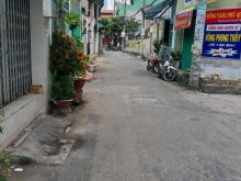 Nhà chính chủ tại đường An Dương Vương, giá hữu nghị, hỗ trợ vay Ngân hàng