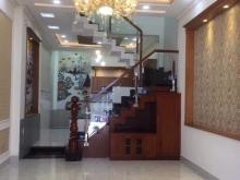 Tôi chính chủ cần bán nhà cuồi đường Nguyễn Văn Luông đi vào khoảng 400m