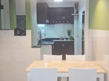 Bán nhà mới, đẹp 1 lầu hẻm 675 Trần Xuân Soạn Quận 7