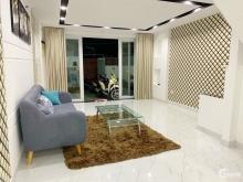 Bán nhà mới 1 lầu hẻm 666 Huỳnh Tấn Phát phường Tân Phú Quận 7
