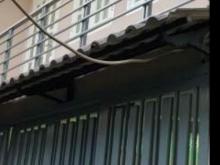 Bán gấp nhà 1 lầu mới hẻm 30 đường Lâm Văn Bền quận 7.