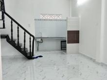 Bán nhà 1 lầu hẻm 793 Trần Xuân Soạn phường Tân Hưng Quận 7