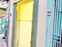 Bán nhà gác lửng hẻm 160 Nguyễn Văn Quỳ phường Phú Thuận Quận 7