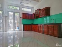Cần bán căn nhà mặt tiền đường ven sông Phú Định Q8, 6.9 tỷ, 90m2, SHR, xây BTCT