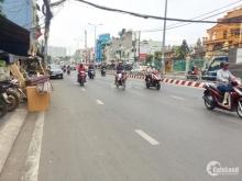 Bán nhà đi nước ngoài định cư đường Phạm Hùng, Q8, GIÁ 950TR, DT122m2