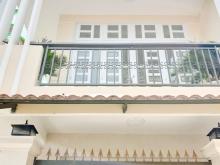 Bán nhà 1 lầu kiểu Biệt Thự mini hẻm xe hơi Nguyễn Duy P.9 Quận 8, 66m2, 5.7 Tỷ