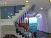 Nhà đẹp, nội thất cao cấp mới xây sát mặt tiền Hồ Học Lãm cần bán gấp giá 2.4 tỷ