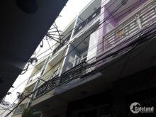 Bán nhà đẹp Phú Định P16 Q8 – 90m2 – 3.15 tỷ.