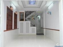 Sở hữu ngay nhà 1 trệt 2 lầu trung tâm quận Bình Tân chỉ với 1 tỷ630t