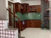 [Giá tốt]Cần tiền bán gấp nhà mới xây 1 trệt 2 lầu trung tâm Bình Tân (gần ql 1A