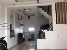 Cơ hội vàng sở hữu ngay nhà mới xây đường Nguyễn Thị Tú 1 trệt 3 lầu giá cực tốt