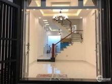 Bán gấp nhà đẹp-giá tốt trung tâm quận Bình Tân 1 trệt 2 lầu rộng rãi chỉ 1tỷ550