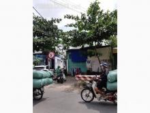 Nhà MT 28 đường Chiến lược, Bình Tân, 6x25m, có hẻm bên xe tải vào được