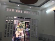 Nhà đẹp 4x9m2 1 trệt 1 lầu Phạm Văn Chiêu Gò Vấp
