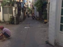 Bán gấp nhà chính chủ giá rẻ Phú Nhuận,30m2,sổ hồng đẹp,hẻm xe tải,3tỷ TL