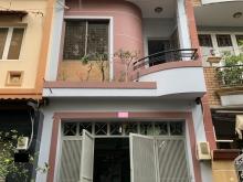 Bán nhà 2MT hẻm 8m khu công viên Gò Dầu Q,Tân Phú DT 4x18m nhà đúc 3 tấm đẹp