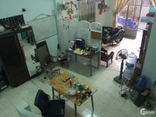 Cần bán nhà hẻm  đường Âu Cơ, P. Tân Sơn Nhì, Tân Phú,4 x 11, NH 6.4m, 1 lầu đúc
