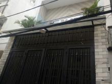 Nhà HXH 5m Thông Khu Vip Tân Sơn Nhì, DT 4x13m, 1 Trệt 2 Lầu , Giá 5.2 tỷ TL