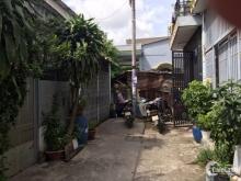 Bán gấp căn nhà cấp 4, hẻm Phạm Văn Đồng phường Linh Đông, Quận Thủ Đức.