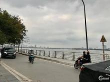 Bán nhà ngõ Ô tô, an sinh đỉnh, móng 5 tầng Tây Hồ 2.25 tỷ