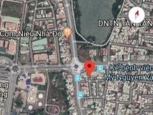 Bán nhà kiệt ô tô Nguyễn Văn Linh, Thanh Khê, Đà Nẵng