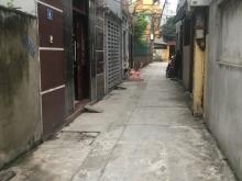 Bán Nhà Cấp 4 Thanh Liệt Thanh Trì, 48m2 Ô Tô Vào Nhà