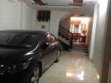 Bán nhà Lê Văn Lương 60m2, 6 tầng mặt tiền 4m Gara ô tô.