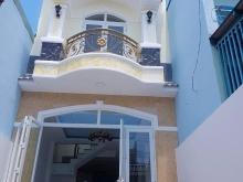 Nhà Hiệp Thành Hẻm 242 Nguyễn Đức Thuận