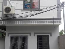 Bán nhà gần chợ Di Trạch, cách QL 32 Nhổn, Phương Canh 1km, sổ đỏ 32m2 xây mới