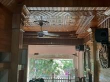 Bán nhà riêng khu Đồng Me, Mễ Trì, 5 tầng, có gara ô tô.